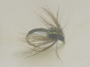 Ubbersoft hackle