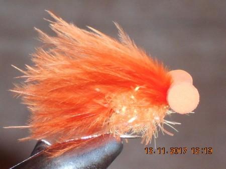 Booby fritz orange