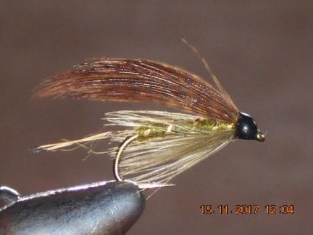 scooty scooty wet fly