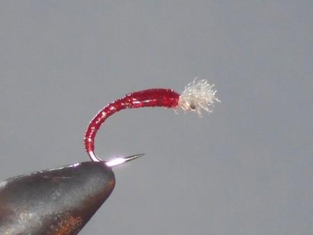 3-d glass blood