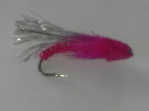 Pink special muddler