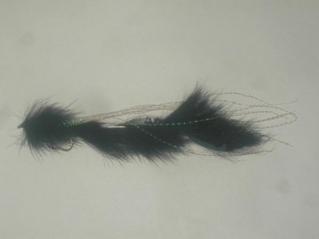 Pike tandem fly 4