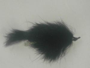 Zonker salmon black
