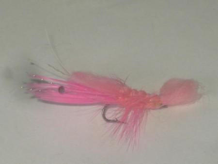Pettergrisen pink