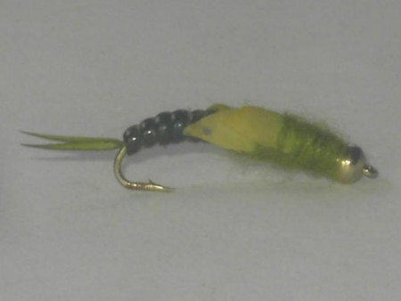 B.h stonefly olive