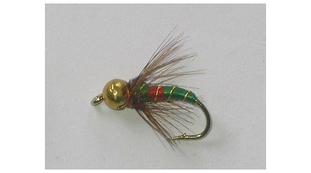 Tungsten green fly