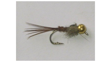 Tungsten hare and pheasant