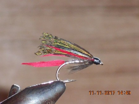 alexandra wet fly