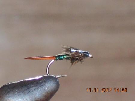 Copper john green