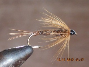 Pheasant tail large