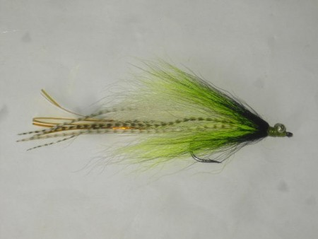 Pike fly 5