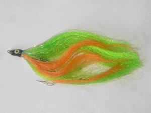 Pike fly 1