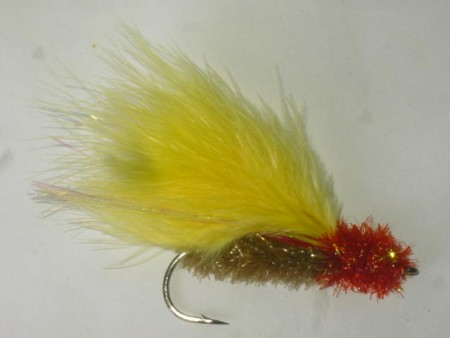 Pike fly 13