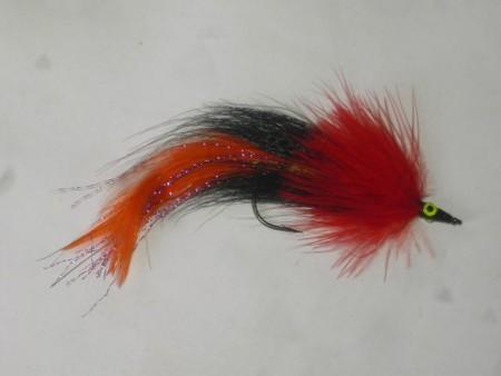 Pike fly 19