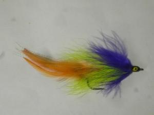 Pike fly 32