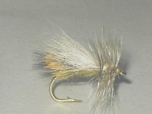Caddis variant light