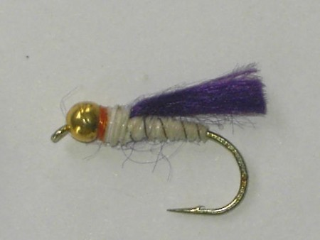 Tungsten simple wing
