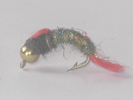 B.h heavy nymph fl pink